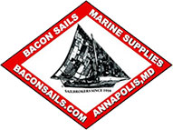 Bacon Sails