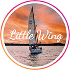 Sailing Little Wing